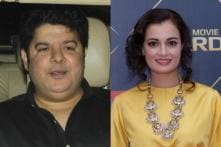 Sajid Khan was Obnoxious, Extremely Sexist and Ridiculous: Dia Mirza