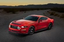 Limited Edition Ford Mustang GT RTR Series 1 Styling Pack Unveiled