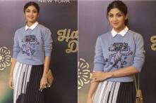 Want to Dress Up Like Shilpa Shetty? This is What You Need to Do