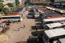 Bengaluru Buses, Autos Likely to Remain Off Roads Today as Trade Unions Go on for Nationwide Strike