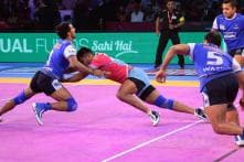 Pro Kabaddi: Surender Nada Retained as Captain of Haryana Steelers