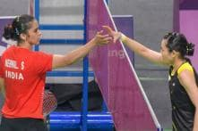 Saina Nehwal vs Tai Tzu Ying, Denmark Open Final, Highlights: As it Happened