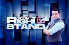 The Right Stand: Power Play in Jammu & Kashmir
