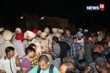 37 Trains Cancelled, 16 Diverted Day After Scores of People Were Mowed Down in Amritsar Tragedy