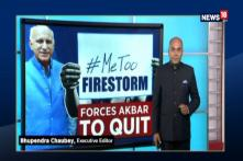 Viewpoint: Has The BJP Cut Its Lossess With Akbar's Exit?