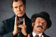 Will Ferrell and John C. Reilly Take On 'Holmes & Watson'; Watch the Trailer Here