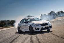 All-new BMW M2 Competition Launched in India for Rs 79.90 Lakh