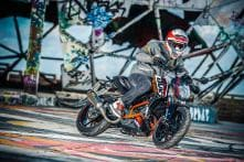 KTM 125 Duke Launched In India - Detailed Image Gallery