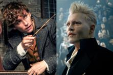 15 Must See Stills from Fantastic Beasts: The Crimes of Grindelwald