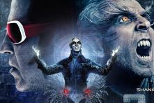Rajinikanth's 2.0 Box Office Collection Day 3: S Shankar's Directorial Continues Its Dream Run
