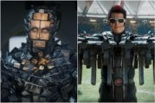 2.0 Trailer Reactions: Twitterati Highly Disappointed With Rajinikanth-Akshay Kumar's Film CGI