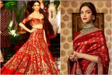 DeepVeer Wedding: Here's What Deepika Will Wear for the Sindhi Wedding
