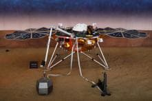 NASA's InSight Lands on Mars to Peer Into Planet's Deep Interior. Here's What it Did First