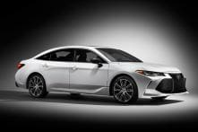 Toyota Camry and Avalon to Get TRD Treatment, Showcase at 2018 LA Auto Show