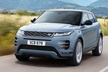 Land Rover Unveils All-New 2020 Range Rover Evoque With Mild-Hybrid Tech