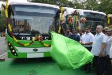 Olectra-BYD Says Its Electric Buses Have Cut 419 Tonnes Of CO2 Emissions