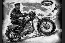 Iconic Jawa Motorcycle Brand and Its History - How It All Began, India Launch and Yezdi