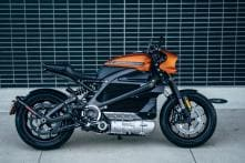Harley-Davidson LiveWire Electric Motorcycle Goes on Sale