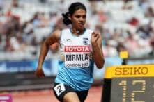 Had Suspicion, so Didn't Allow Nirmala to Run Asiad Relays: AFI Chief