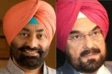 AAP Suspends Rebel Leaders Sukhpal Khaira, Kanwar Sandhu for 'Anti-party' Activities