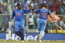 WATCH | Can't Afford To Play Catch Up Against Kohli, Rohit: Finch