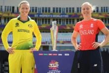 WWT20: England Set to Battle Arch-rivals Australia in Epic Finale