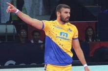 Tamil Thalaivas Defeat Telugu Titans for First Time in PKL
