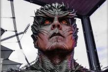 2.0: It Took Akshay Kumar 6 Hours Daily to Just Put and Remove Prosthetics, Makeup