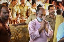 Pathetic How Sabarimala Pilgrims Are Being Treated Like 'Dacoits' by Kerala Govt: KJ Alphons