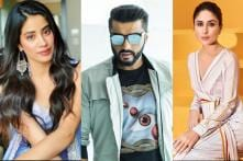 Arjun Kapoor Tries to Troll Kareena and Janhvi, Latter's Savage Reply Will Leave You in Splits