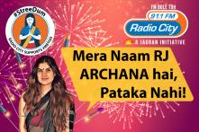Radio City Initiates a Movement to Empower Women with the Launch of 'StreeDum' Campaign this Diwali