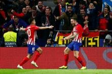 Atletico Look to Leapfrog Barcelona in Wide Open La Liga