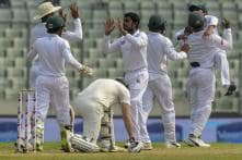 Taylor Heroics go in Vain as Mehidy Five-for Helps Bangladesh Level Series