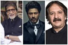 Amitabh Bachchan, Shah Rukh Khan, Majid Majidi to Participate in 24th KIFF