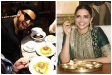 Everything You Need to Know About the Cuisine Served at Deepika and Ranveer's Wedding