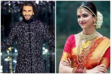 DeepVeer Wedding: Ditching the Usual Here's What the Couple Wore for the Konkani Rituals