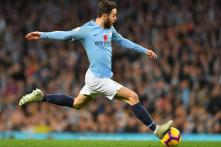 Bernardo Silva Believes City's Derby Win May Have Ended United's Premier League Bid