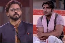 Bigg Boss 12: Sreesanth Openly Threatens Rohit Suchanti to Beat Him up Inside BB House
