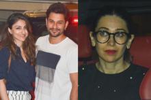 Bollywood Celebs at Kareena Kapoor Khan's House Party