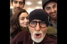 Ranbir Kapoor and Alia Bhatt's 'Brahmastra' Release Date Pushed to Christmas 2019