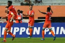 Chennai City FC Extend Lead With Win Over Neroca FC