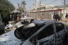 Pakistan Blames RAW For Attack on Chinese Consulate in Karachi, India Rejects Charge
