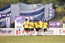 I-League: After Winning Start Real Kashmir Look to Make Perfect Home Debut Against Churchill