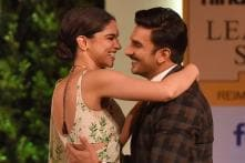 DeepVeer Wedding: Visuals of Deepika Padukone and Ranveer Singh Post Ceremonies Go Viral