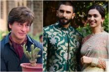 DeepVeer Wedding: Shah Rukh as Bauua From Zero is Heartbroken as Deepika Marries Ranveer
