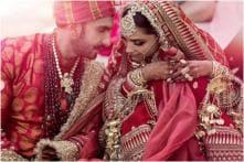 Deepika Padukone, Ranveer Singh's Latest Pic from Chooda Ceremony is All Things Love; See Here