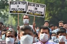 Delhi Ranked Most Polluted Capital in the World - Here's How We Can Reduce Air Pollution
