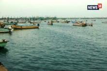 Cyclone 'Gaja' Set To Hit Tamil Nadu Today, Navy On Alert, Schools To Remain Shut