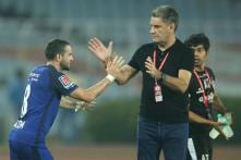 ISL 2018/19: Chennaiyin FC Eye First Win of Season Against Mumbai City