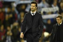 Solari Uncertain Over Real Madrid Future Despite Victory